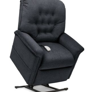 Pride Heritage Collection Lift Chair-Button Back Large LC-358L