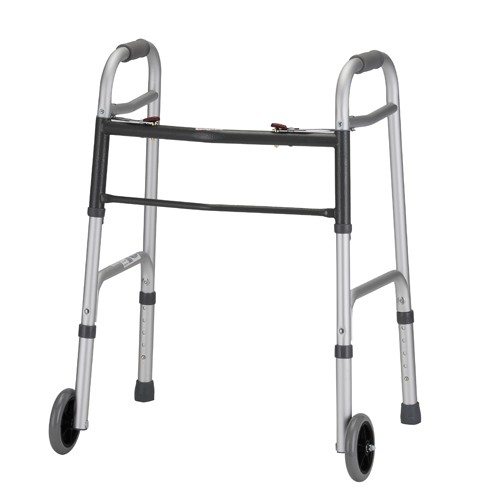 Front Wheel Walker Rental
