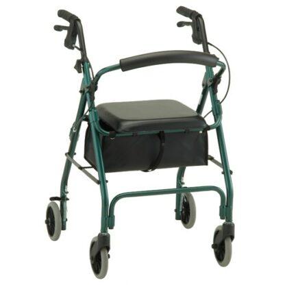 3 & 4 Wheel Walker Rental