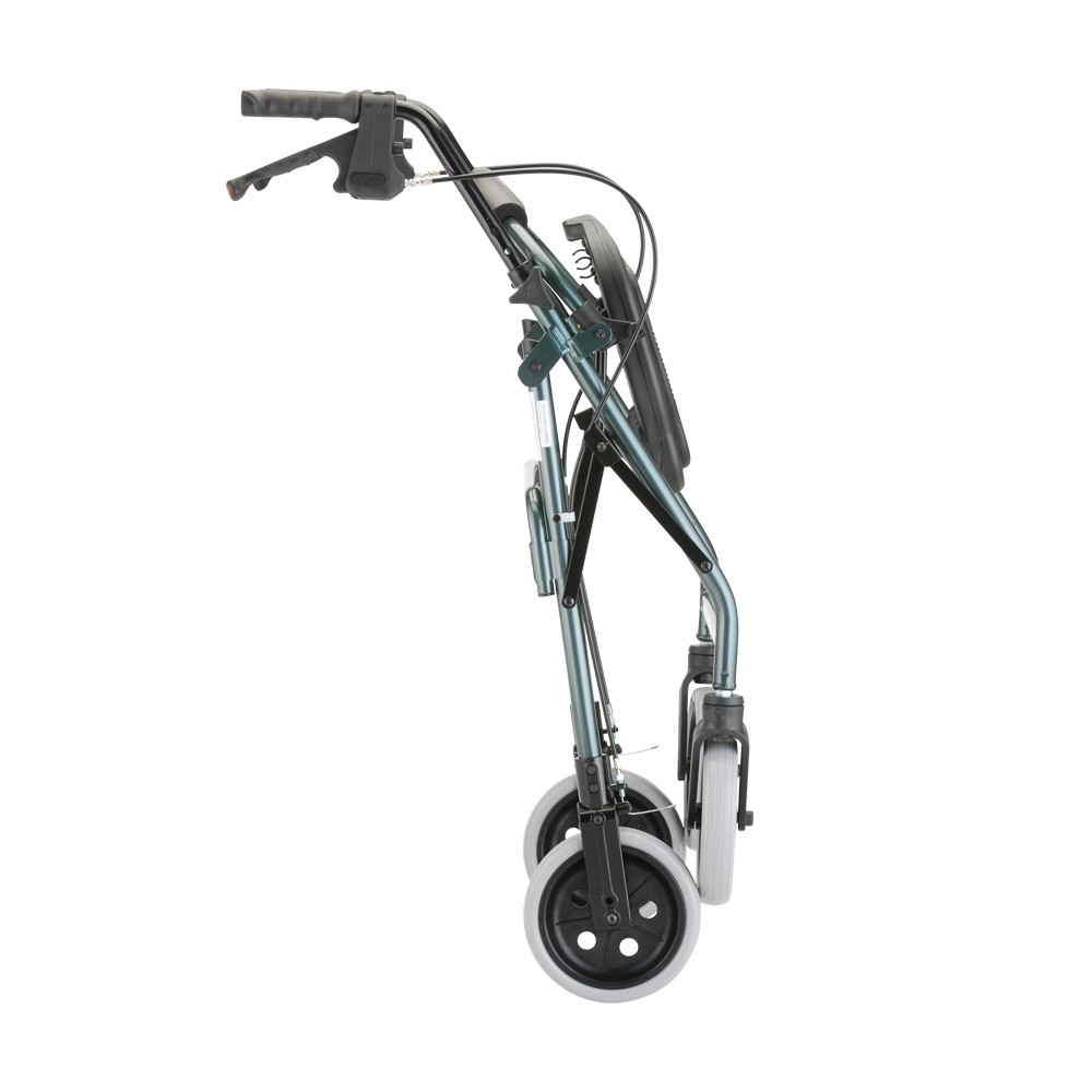 Nova Cruiser Deluxe Rolling Walker - 5 Colors - McCann\'s Medical