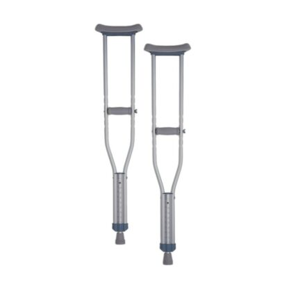 Crutches Rental