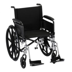 Wheelchair Rental