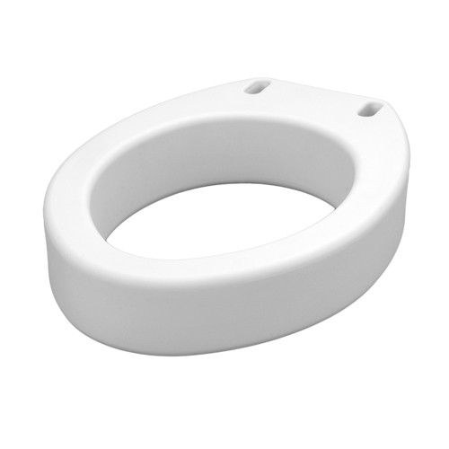 Nova Toilet Seat Riser - Elongated