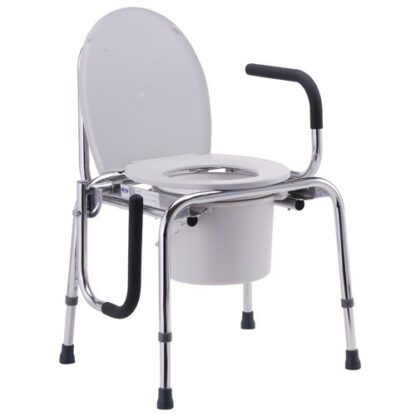 Nova Drop-Arm Commode