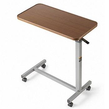 Invacare Auto-Touch Overbed Table