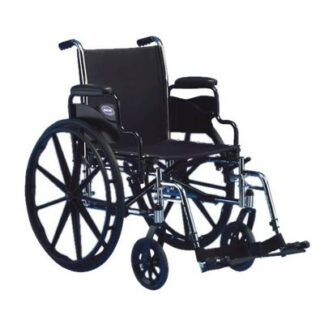 Invacare Tracer SX5 Manual Wheelchair