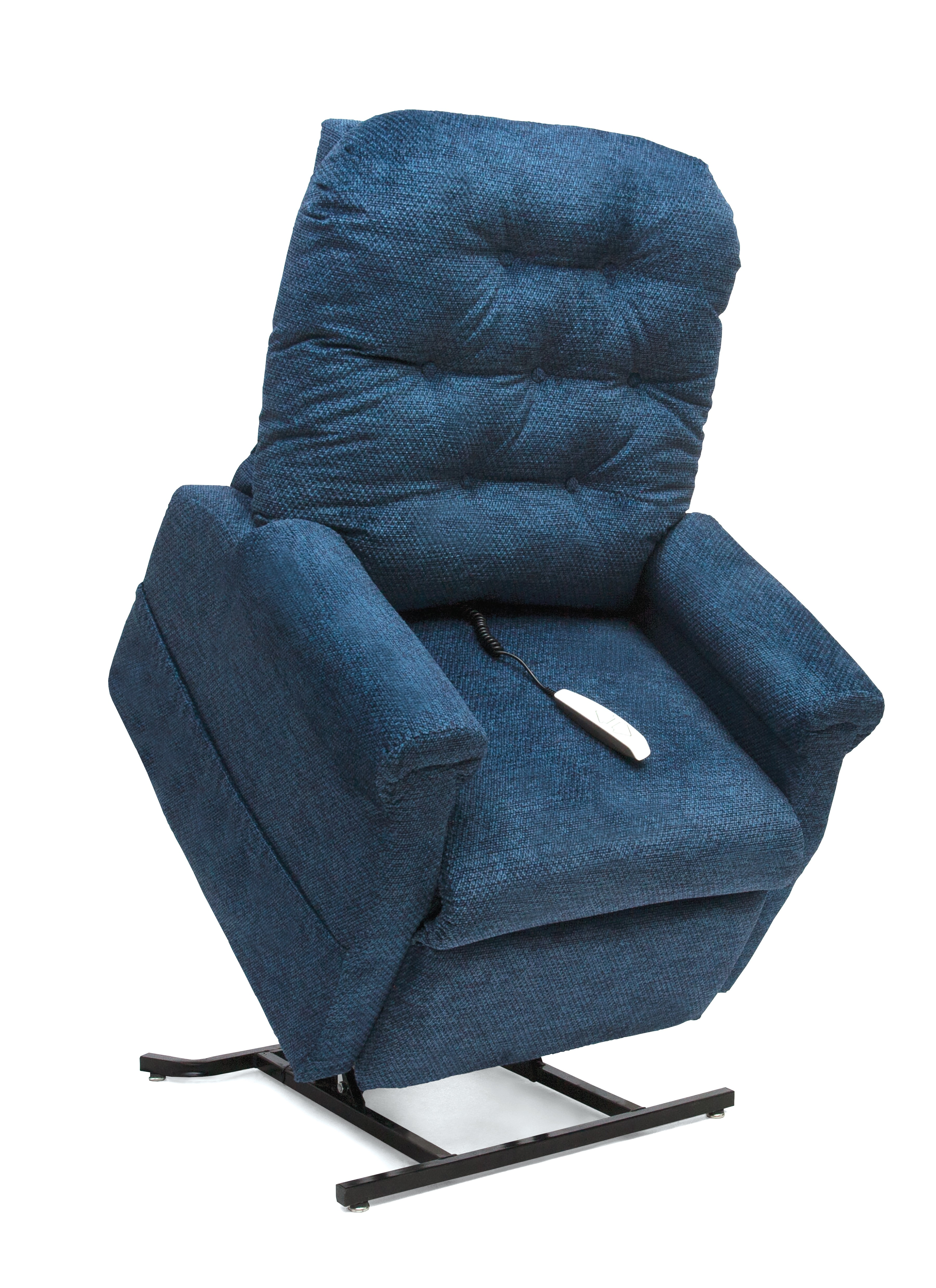 Pride Essential Collection Lift Chair - Button Back