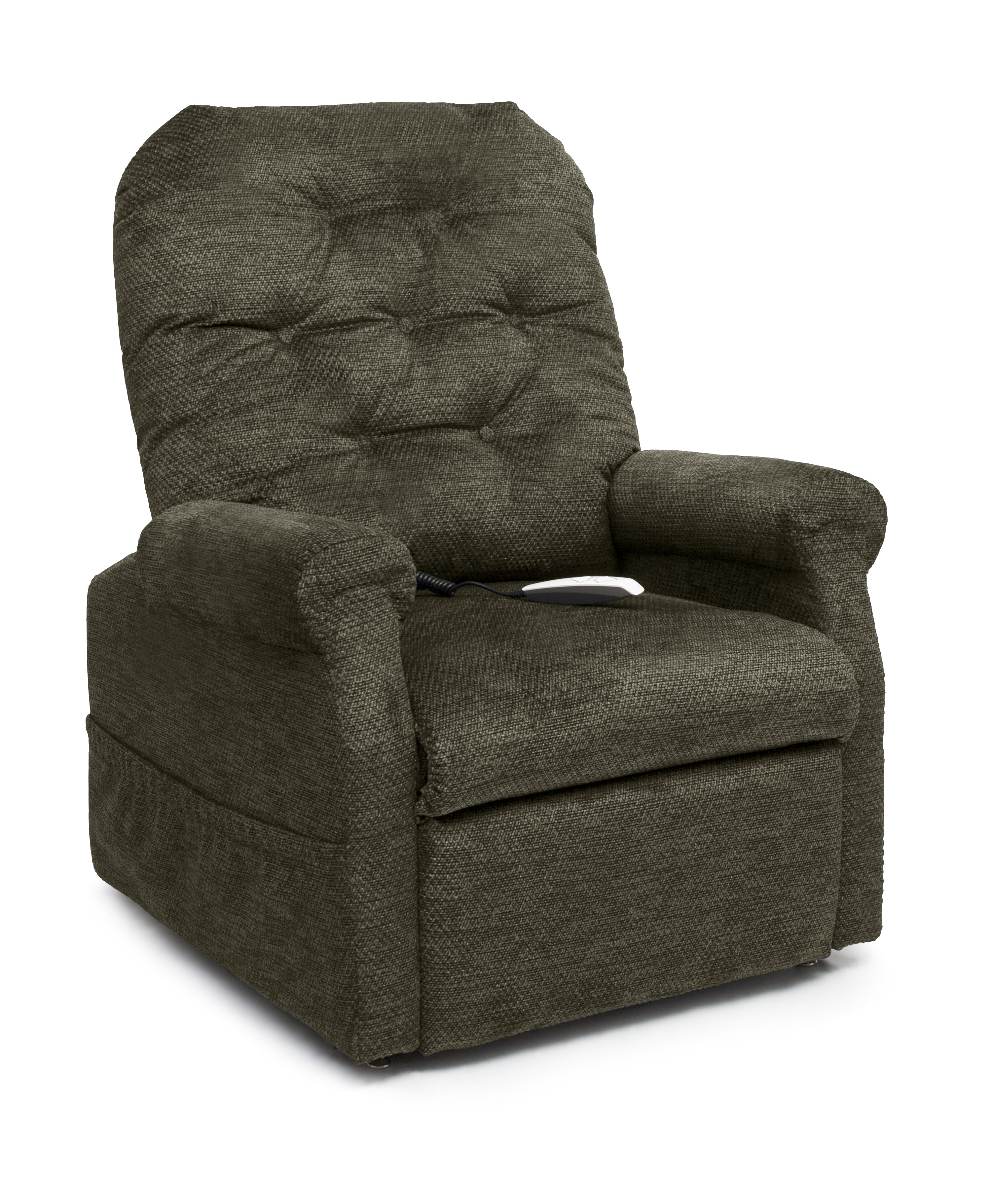 Pride Essential Collection Lift Chair Button Back McCann s Medical