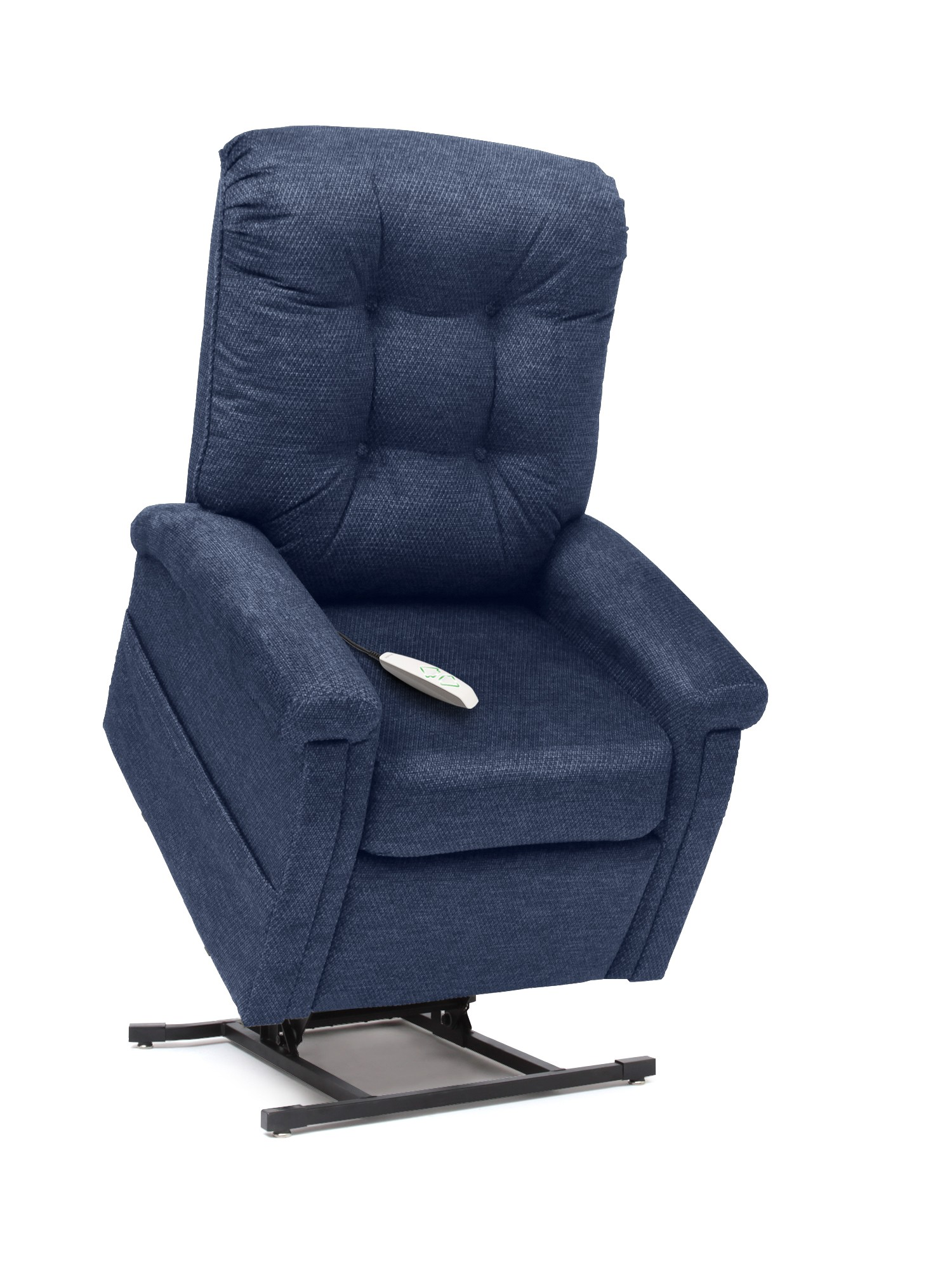 Pride Classic Collection Lift Chair-Button Back