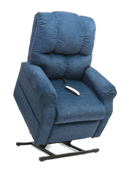 Pride Classic Collection Lift Chair-Split Back