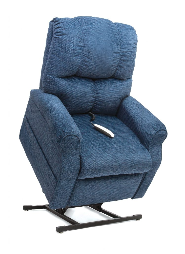 Pride Classic Collection Lift Chair Split Back Mccann S