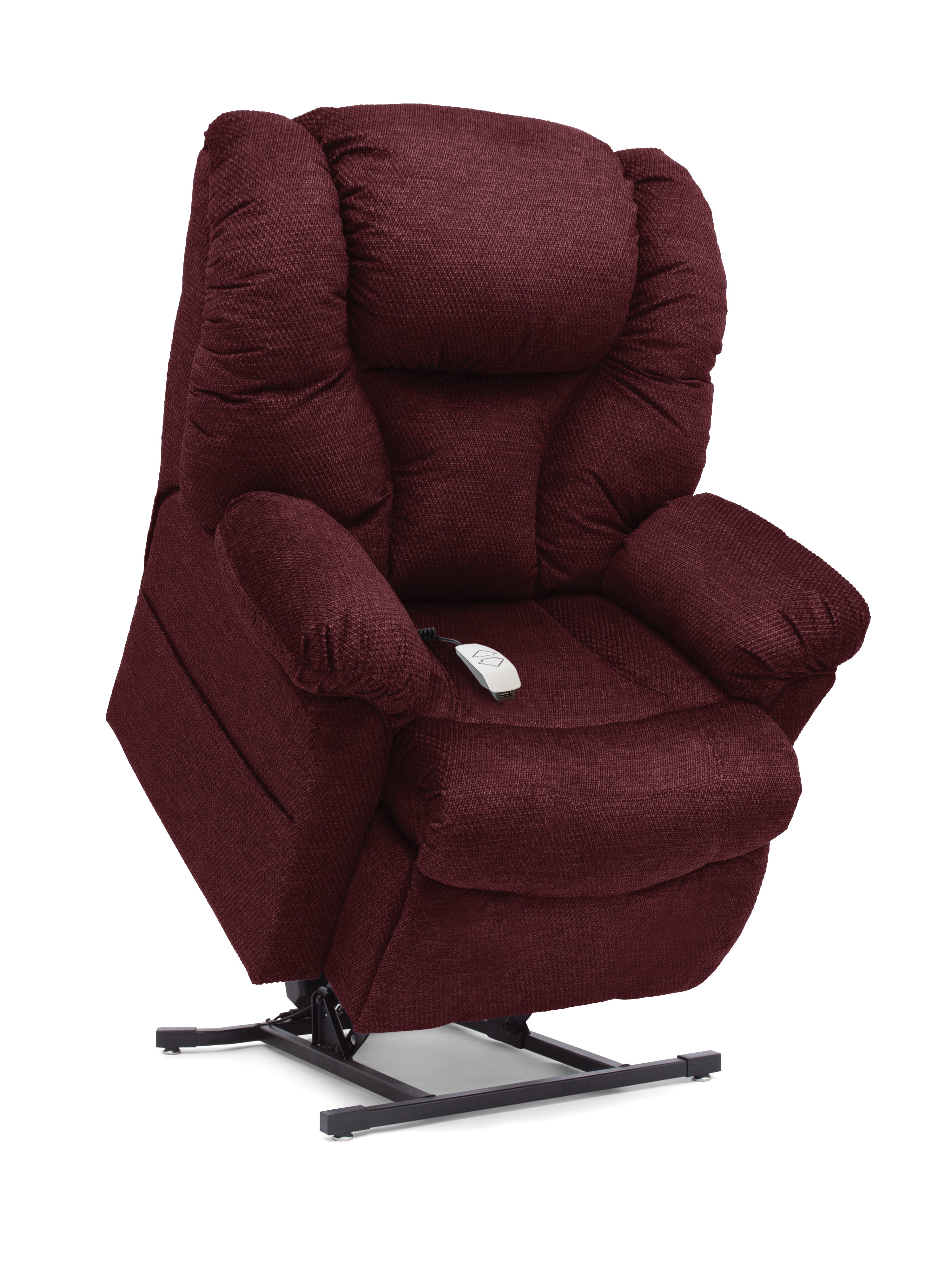 Pride Elegance Collection Lift Chair Split Back LC 421