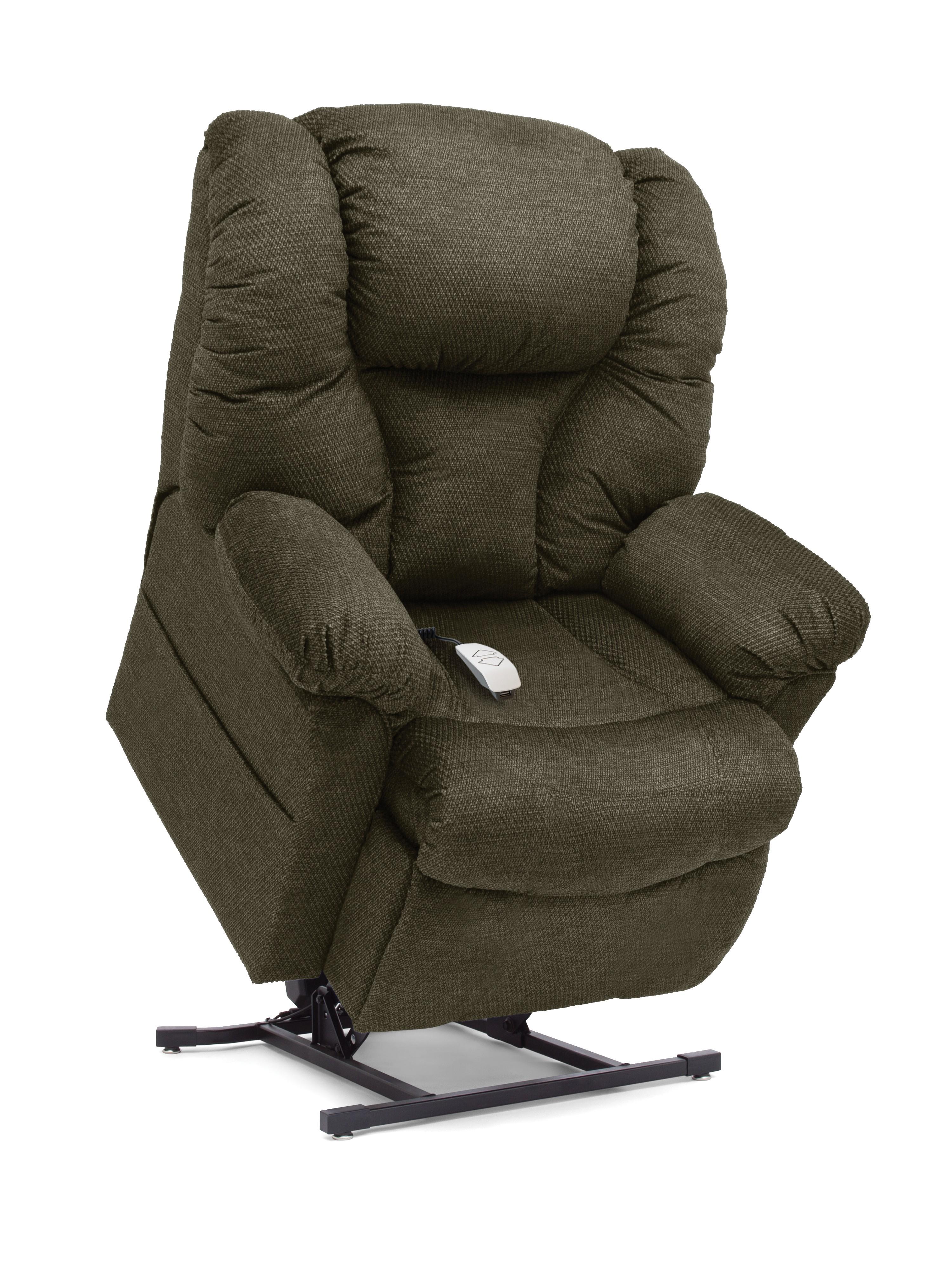 Pride Elegance Collection Lift Chair-Split Back LC-421 - McCann\'s ...