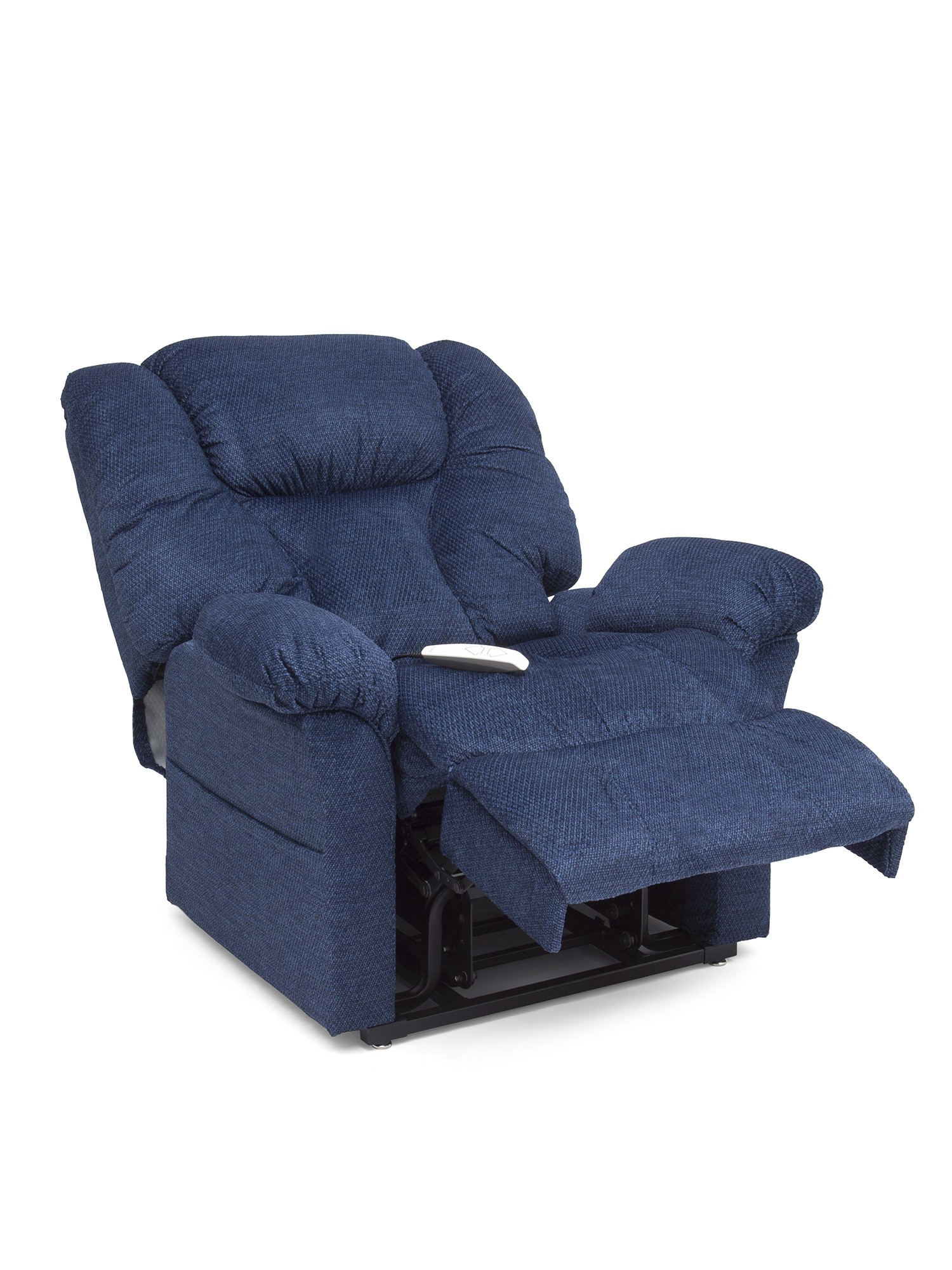 Pride Elegance Collection Lift Chair Split Back LC 421 McCann s