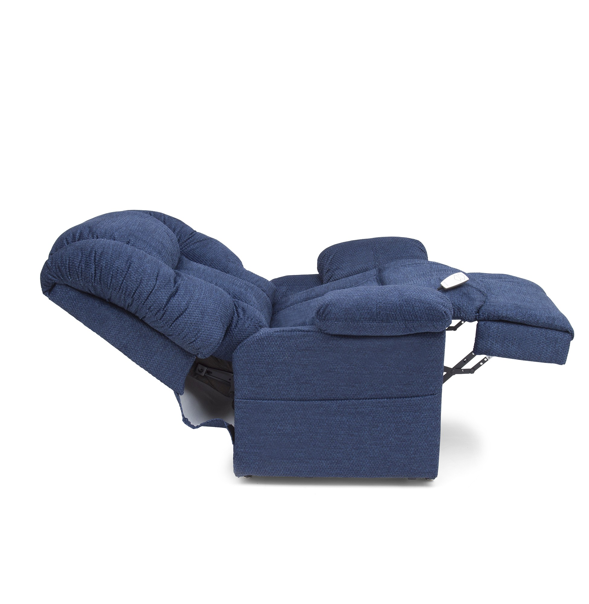 Pride Elegance Collection Lift Chair Split Back LC 421 McCann s