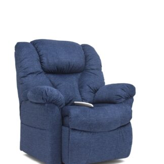 Pride Elegance Collection Lift Chair-Split Back LC-421