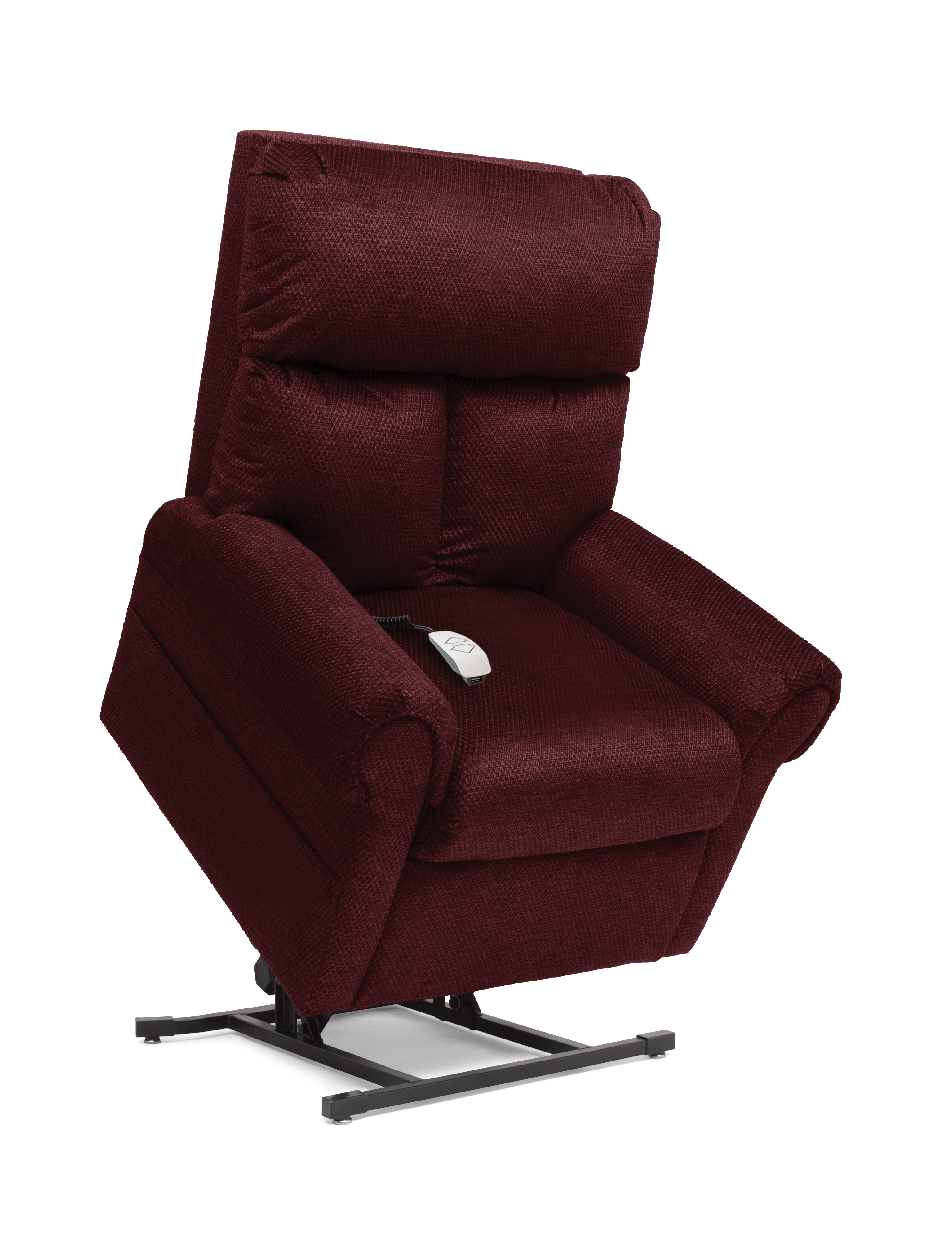 Pride Elegance Collection Lift Chair-Split Back LC-450