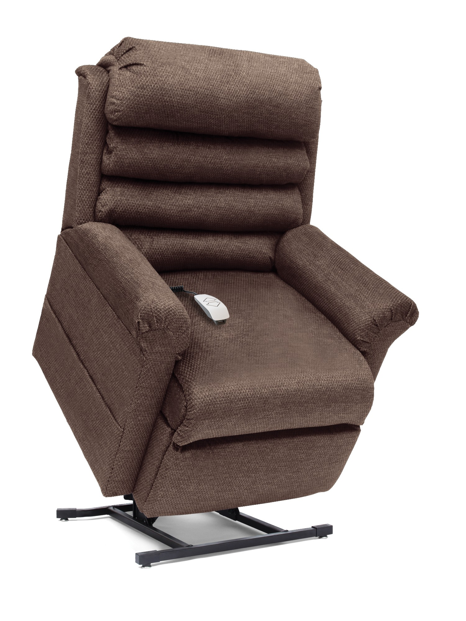 Terrific Pride Elegance Collection Lift Chair Waterfall Back Lc 470M Uwap Interior Chair Design Uwaporg