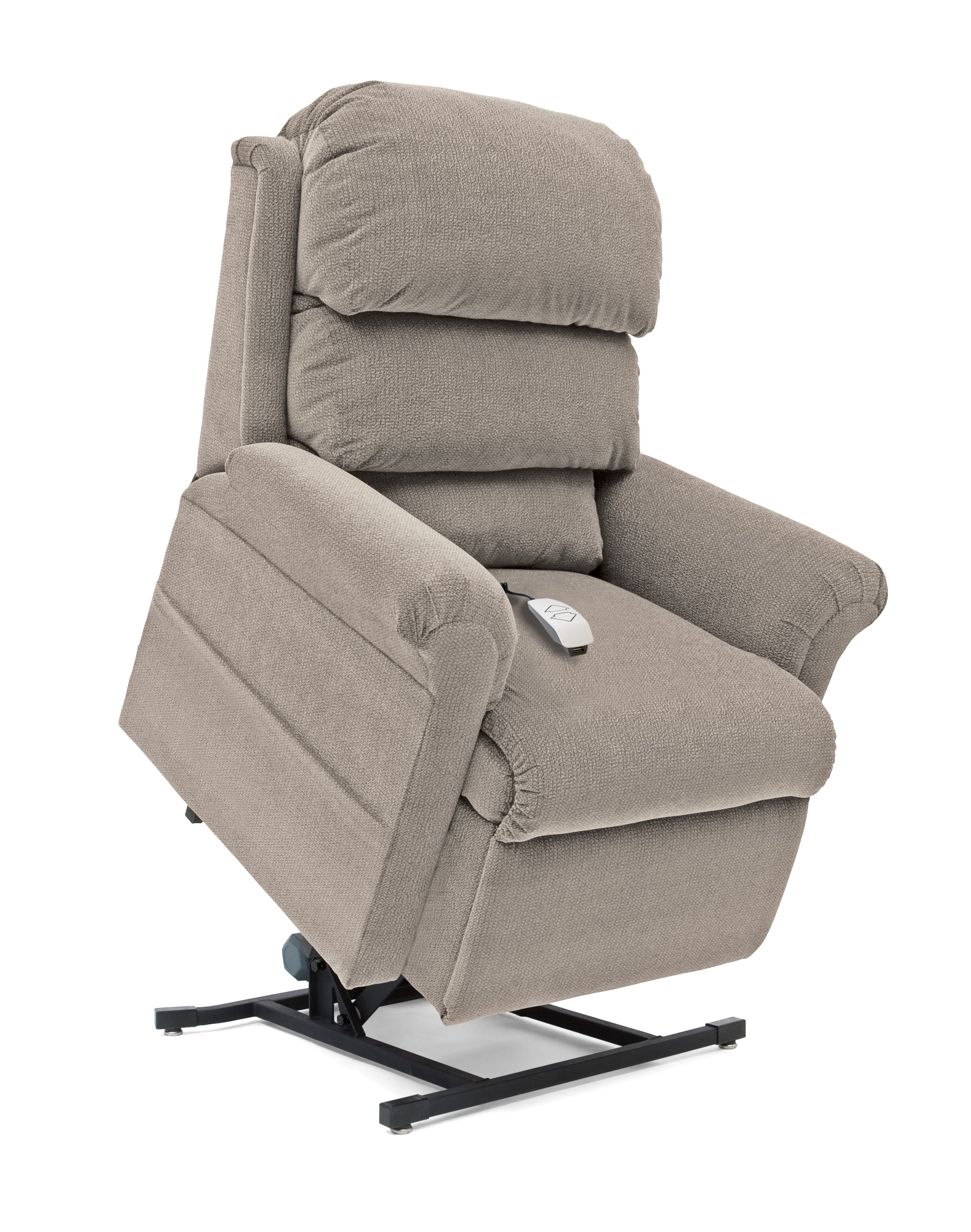 Pride Elegance Collection Lift Chair Pillow Back LC 470S