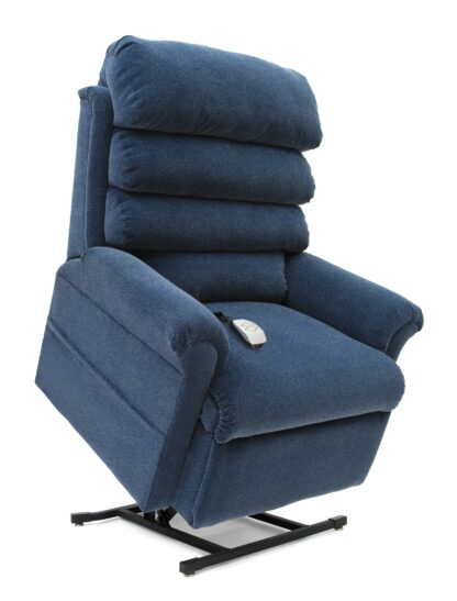 Pride Elegance Collection Lift Chair-Waterfall Back LC-470W