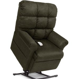Pride Elegance Collection Lift Chair-Biscuit Back LC-485