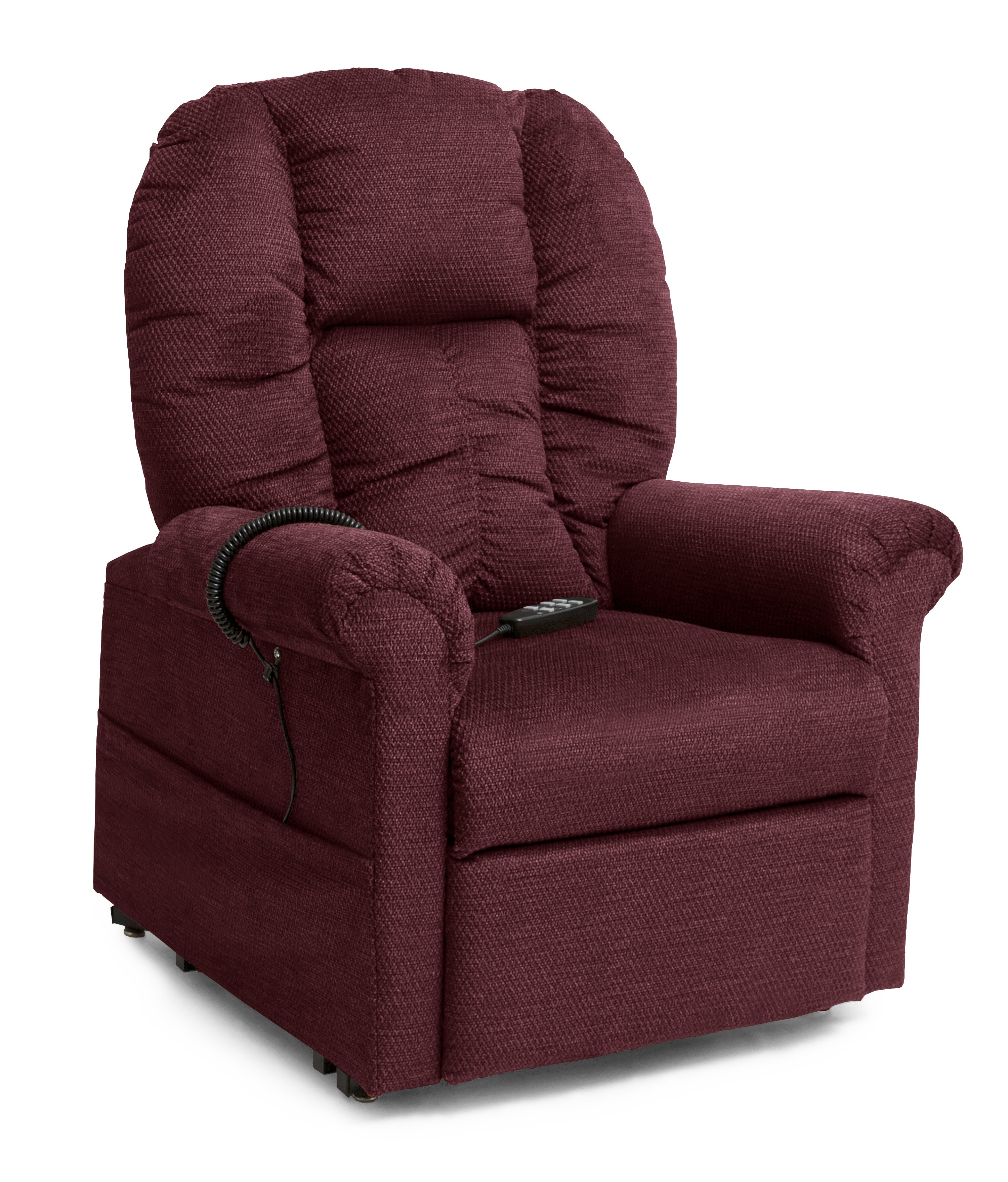 Pride Infinity Collection Lift Chair Pillow Back McCann s Medical