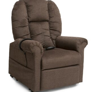 Pride Infinity Collection Lift Chair-Pillow Back