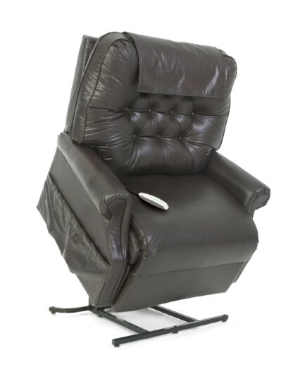 Pride Heritage Collection Lift Chair-Button Back LC-358XXL