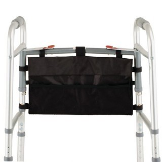 Nova Bag for Folding Walker - 2 Colors