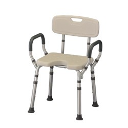Bath Chairs & Stools Archives - McCann\'s Medical