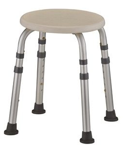 Nova Adjustable Bath Stool