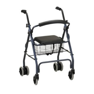 Nova Cruiser Classic Rolling Walker - 2 Colors