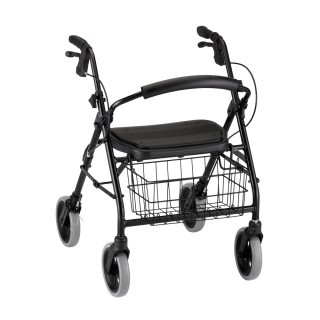 Nova Cruiser Deluxe Rolling Walker - 5 Colors