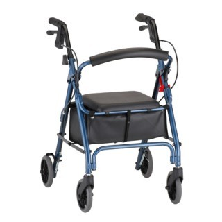 Nova GetGO Petite Rolling Walker - 3 Colors