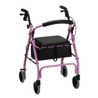 Nova GetGO Petite Rolling Walker - 3 Colors