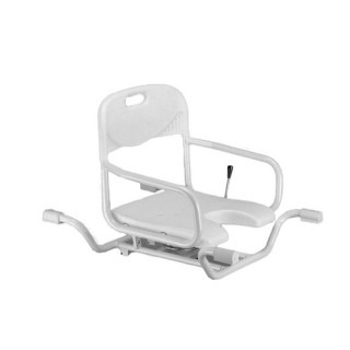 Nova Swivel Bath Transfer Seat