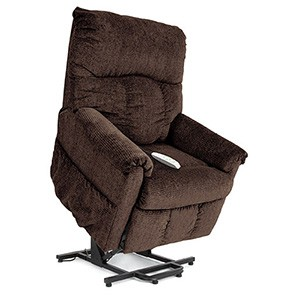 Pride Specialty Collection Lift Chair-Split Back