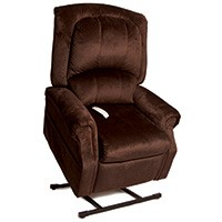Pride NC-201 Lift Chair with Wireless Remote *******Non-Medical