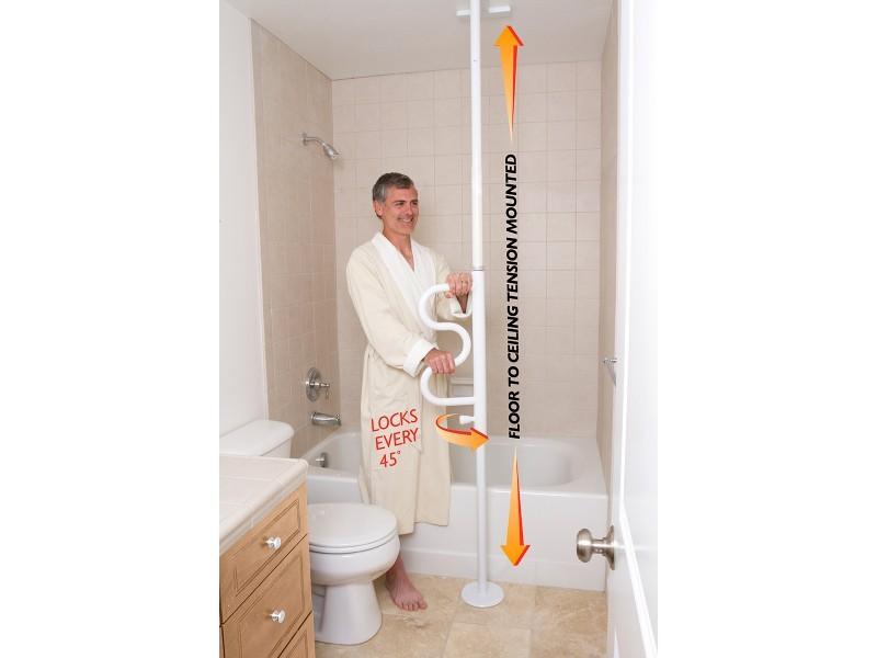 Safety Pole Rental