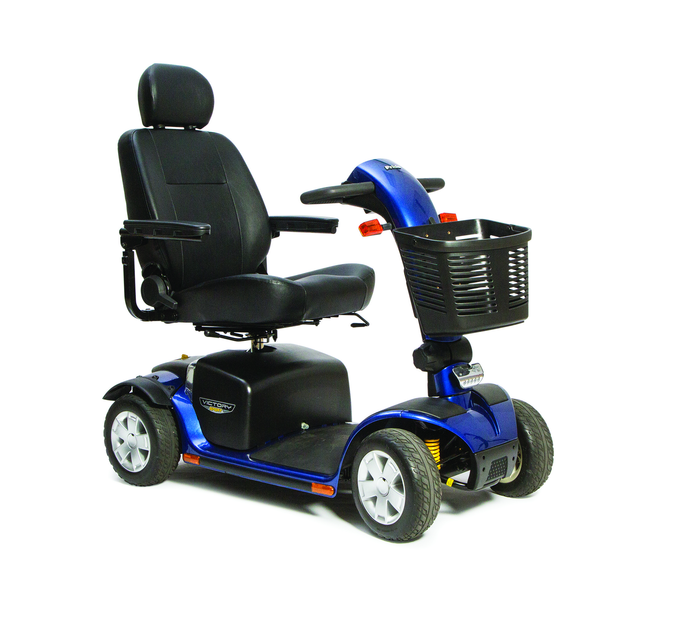 Scooter LG Powerchair Rental