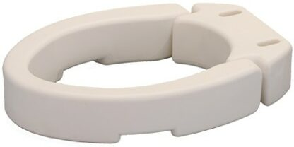 Nova Standard Hinged Toilet Seat Riser