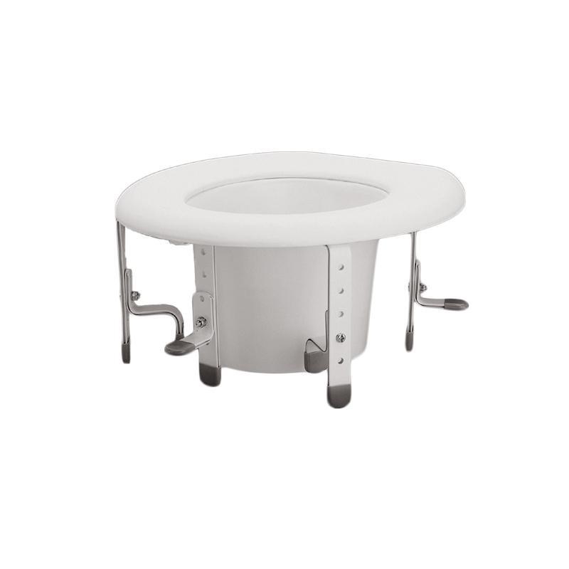 Fine Nova Adjustable Raised Toilet Seat Pabps2019 Chair Design Images Pabps2019Com