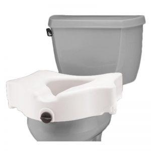 Nova Toilet Safety Rails Mccann S Medical