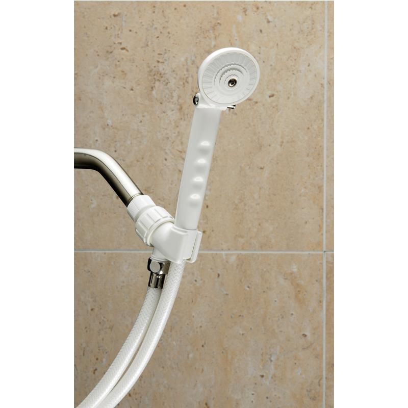 Nova Hand Held Shower Set (On/Off Button)