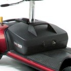 Pride Go-Go Elite Traveler - 3 Wheel Scooter