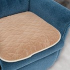 Pride Classic Collection Lift Chair-Sewn Pillow Back