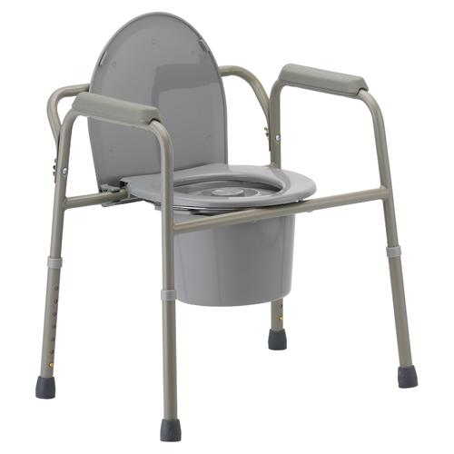 Commodes