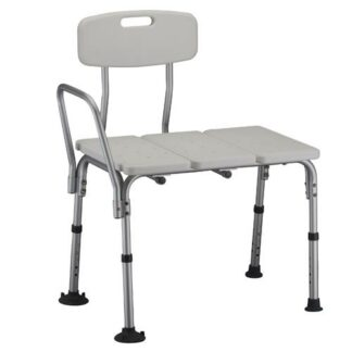 Nova Standard Transfer Bench with Removable Back