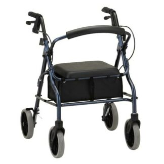 Nova Zoom 20 Rolling Walker - 6 Colors