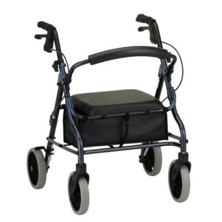 Nova Zoom 18 Rolling Walker - 4 Colors
